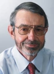 Professor Emeritus Thomas C. Ward