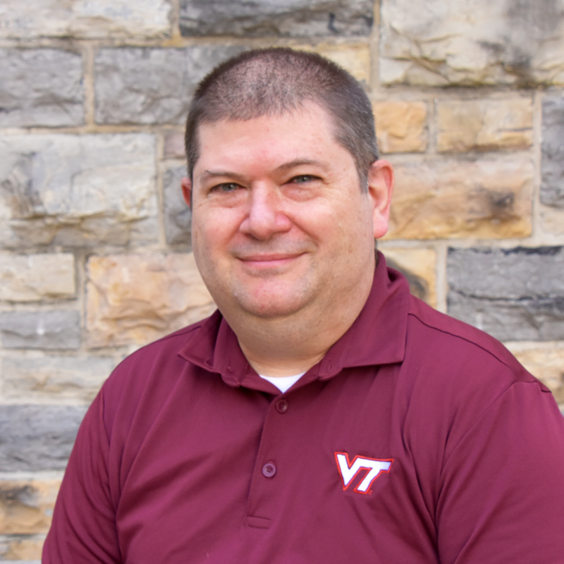 Associate Professor Paul Deck